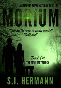 Morium by S.J. Hermann