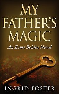 my-fathers-magic